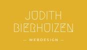Judith Bierhuizen Webdesign Logo